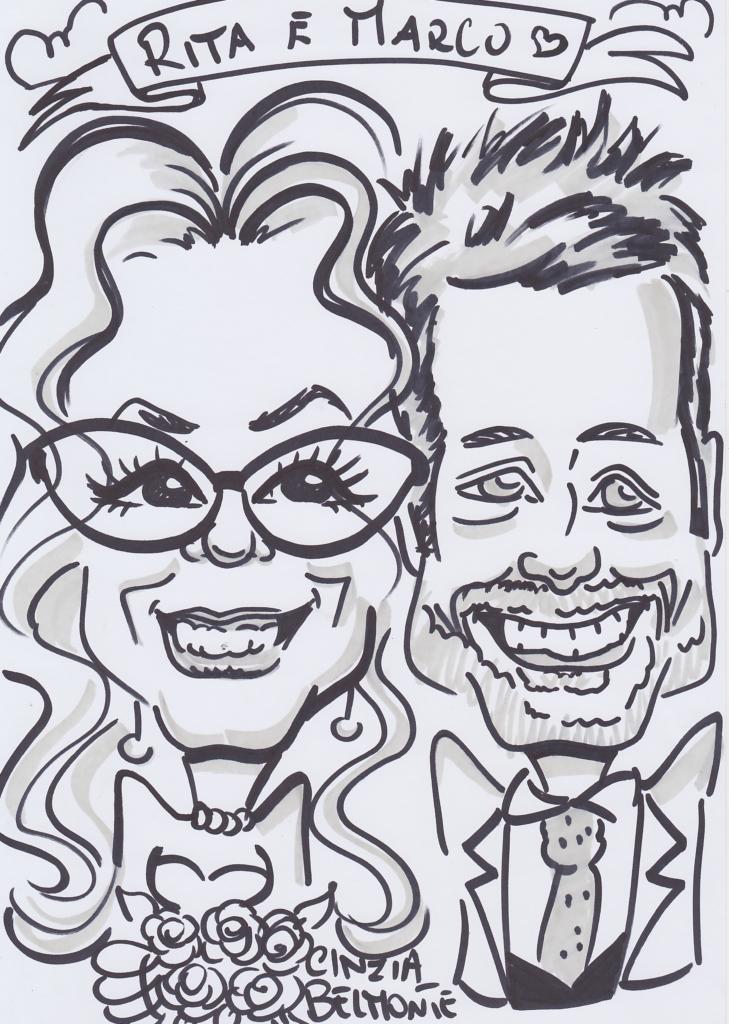 Rita e Marco